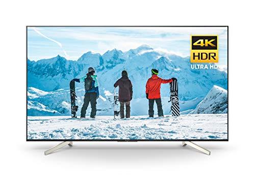 Sony XBR65X850F 65-Inch 4K Ultra HD Smart LED TV (2018 Model)