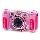 Vtech 多功能兒童MP3遊戲相機 藍色