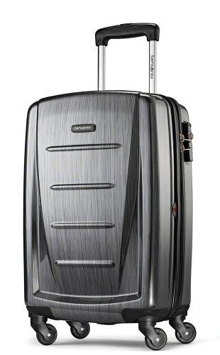 新秀麗Samsonite Winfield 20吋登機箱 4輪拉桿行李箱