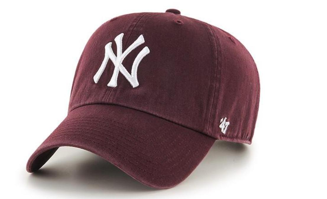 美國代購 紐約洋基老帽 NEW YORK YANKEES '47 CLEAN UP