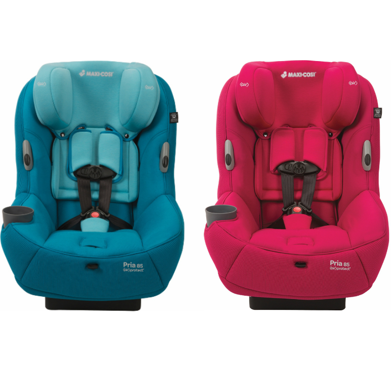Maxi Cosi Pria 85 Ribble 汽車座椅汽座Convertible Car Seat(Mallorca Blue)