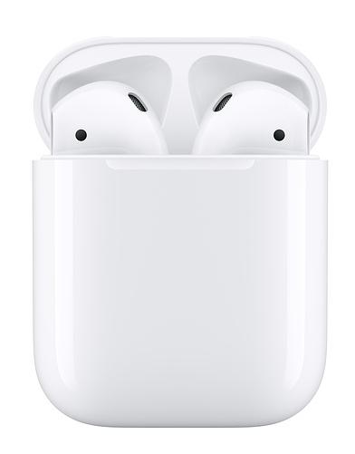 新款AirPods 2 with Charging Case藍牙無線耳機