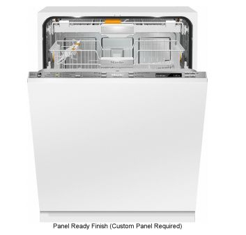 Miele Panel-Ready Fully-Integrated Knock2open Dishwasher - G 6885 SCVI K2O 不含保固&安裝