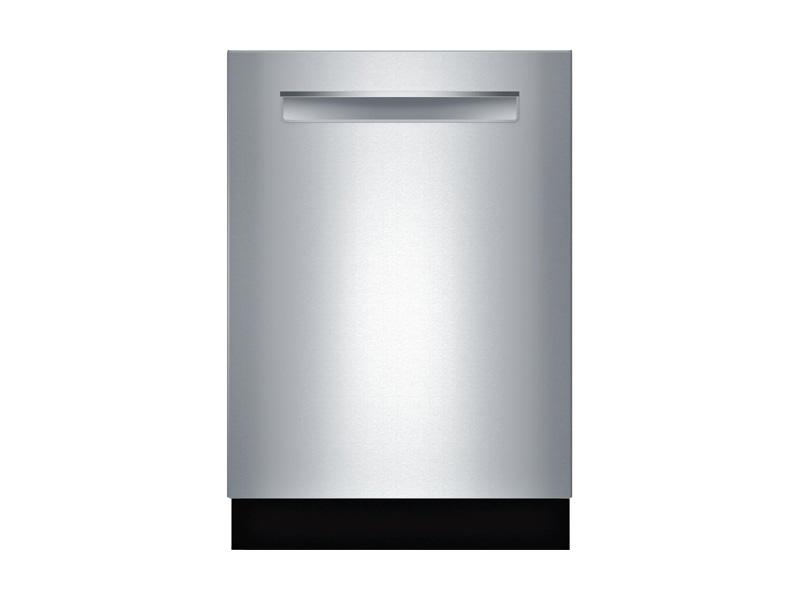 BOSCH 博世 2019新款 800 DLX 專屬80℃高溫烘乾 全嵌式洗碗機 (白色) SHP878ZD2N
