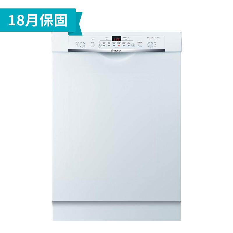 《嚴選18月保固》Bosch半嵌式洗碗機 入門升級款 Ascenta省水.70度高溫.低噪音 SHE3AR72UC 不含安裝