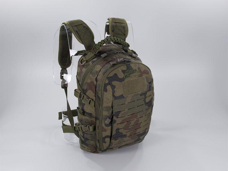 DIRECT ACTION<br>戶外戰術背包 (13色可選) DUST MK II