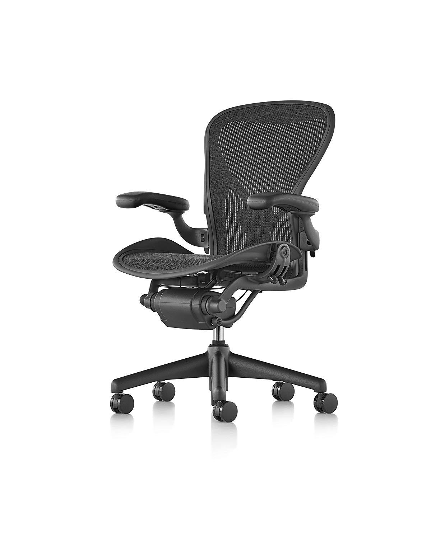 HERMAN MILLER Aeron 全功能人體工學椅