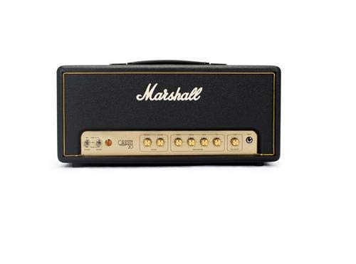Marshall Amps Origin 20W Head w FX Loop and Boost (M-ORI20H-U)