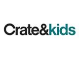 Crate&Barrel的兒童家具品牌